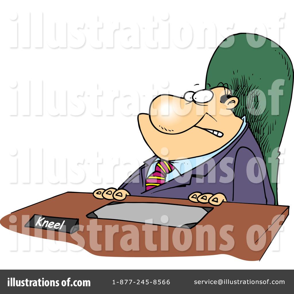 Illustration clipart boss Ron #439002 Illustration Clipart Leishman