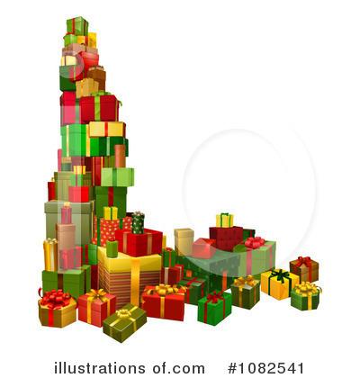 Illustration clipart christmas #1082541 (RF) Clipart Illustration Clipart