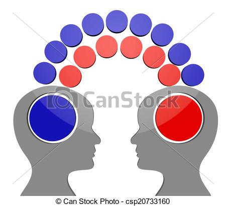 Illustration clipart consideration Teamwork Illustration Consideration Think Together