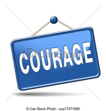 Illustration clipart courage The Illustration  ability courage