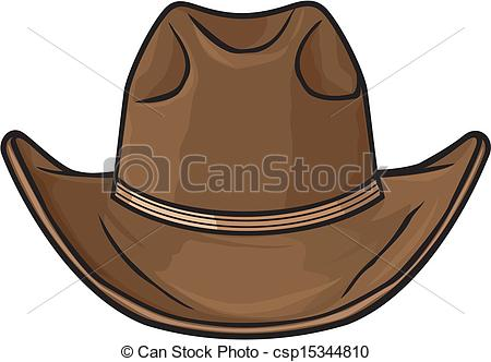 Illustration clipart cowboy Clipart Vector csp15344810 cowboy Search
