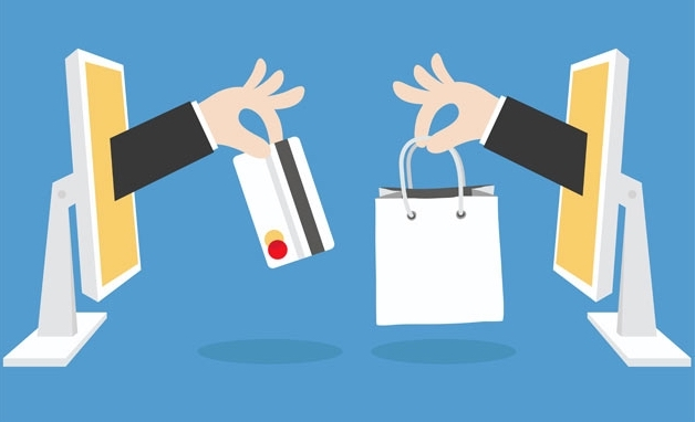 Illustration clipart customer service retail An when customers is Retail
