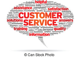 Illustration clipart customer service retail Service Images 147 Vector Clip