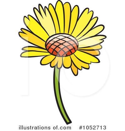 Illustration clipart daisy Daisy Clipart Perera #1052713 Royalty