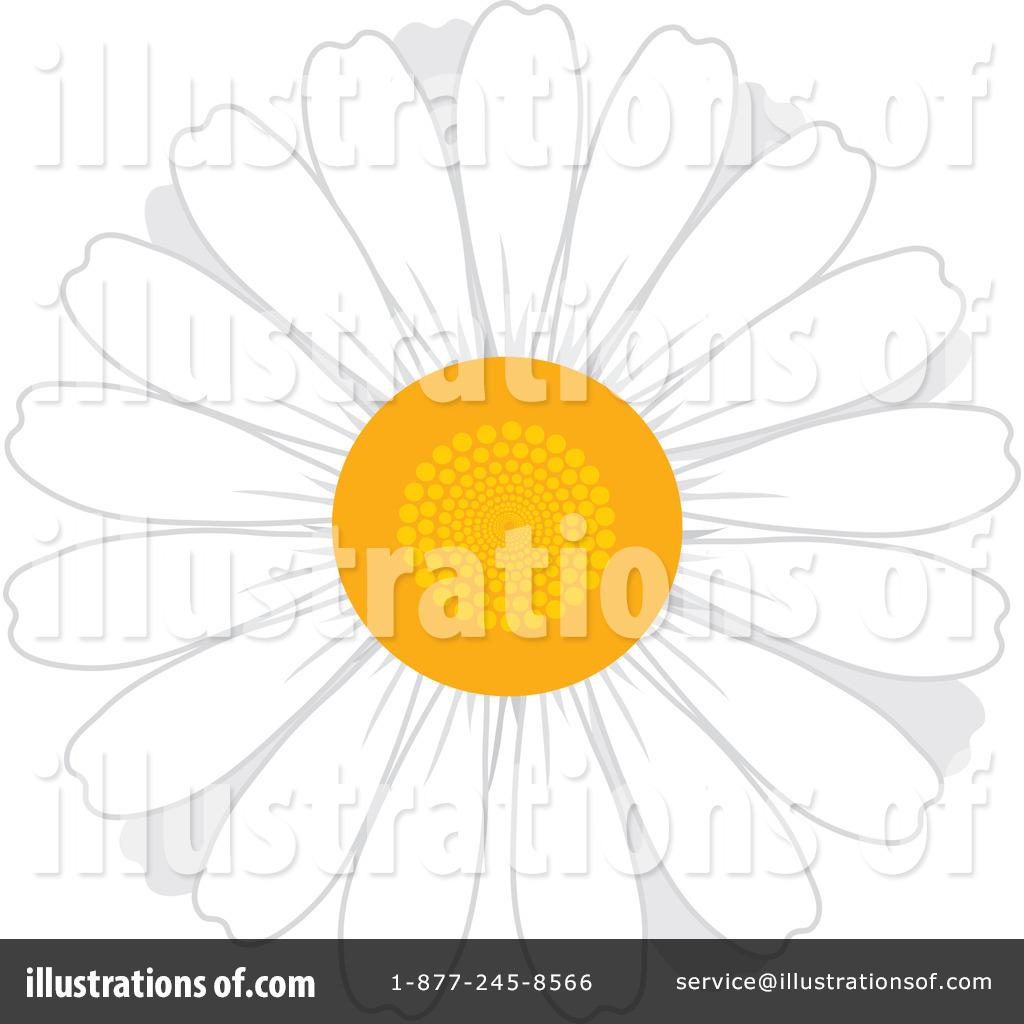 Illustration clipart daisy Daisy Clipart Piter #63087 Royalty