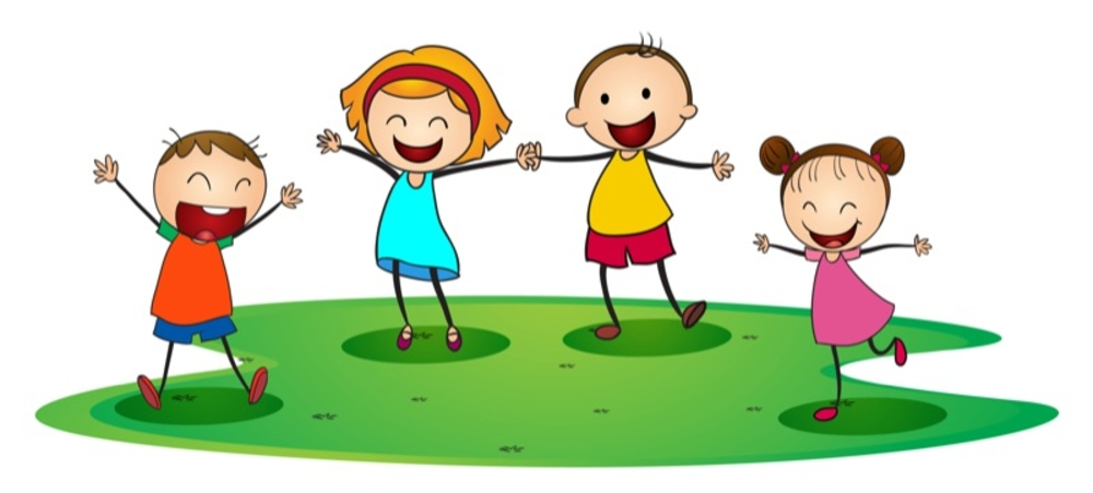 Illustration clipart exercise Clipart Children collection exercise Kids