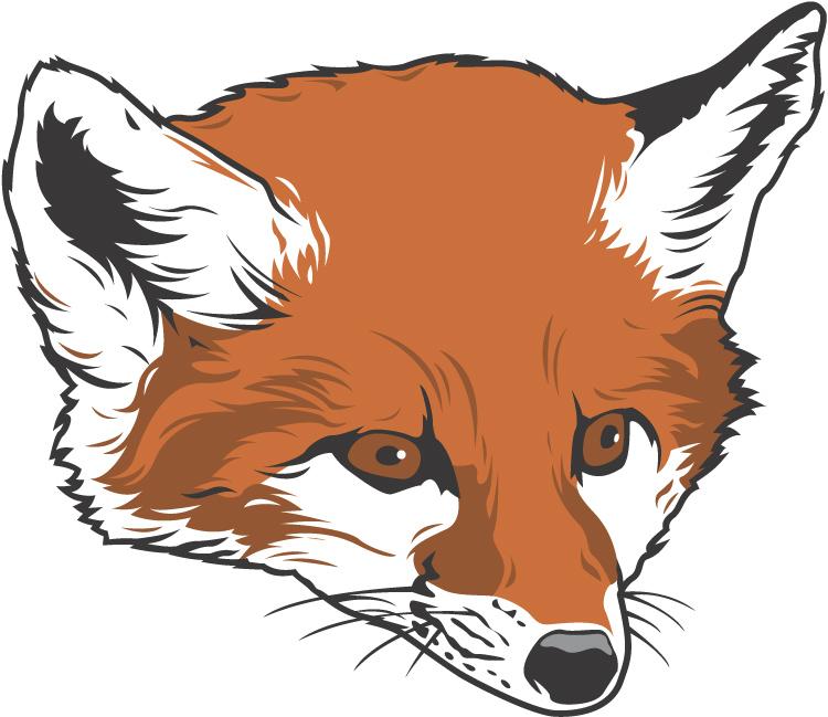 Illustration clipart fox Clip Cartoon fox download com