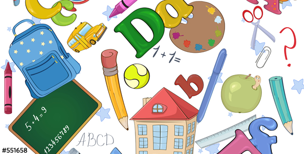 Covered clipart free school &  Photos Images Free