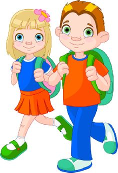 Illustration clipart gallery school Gens Clip and personne individu