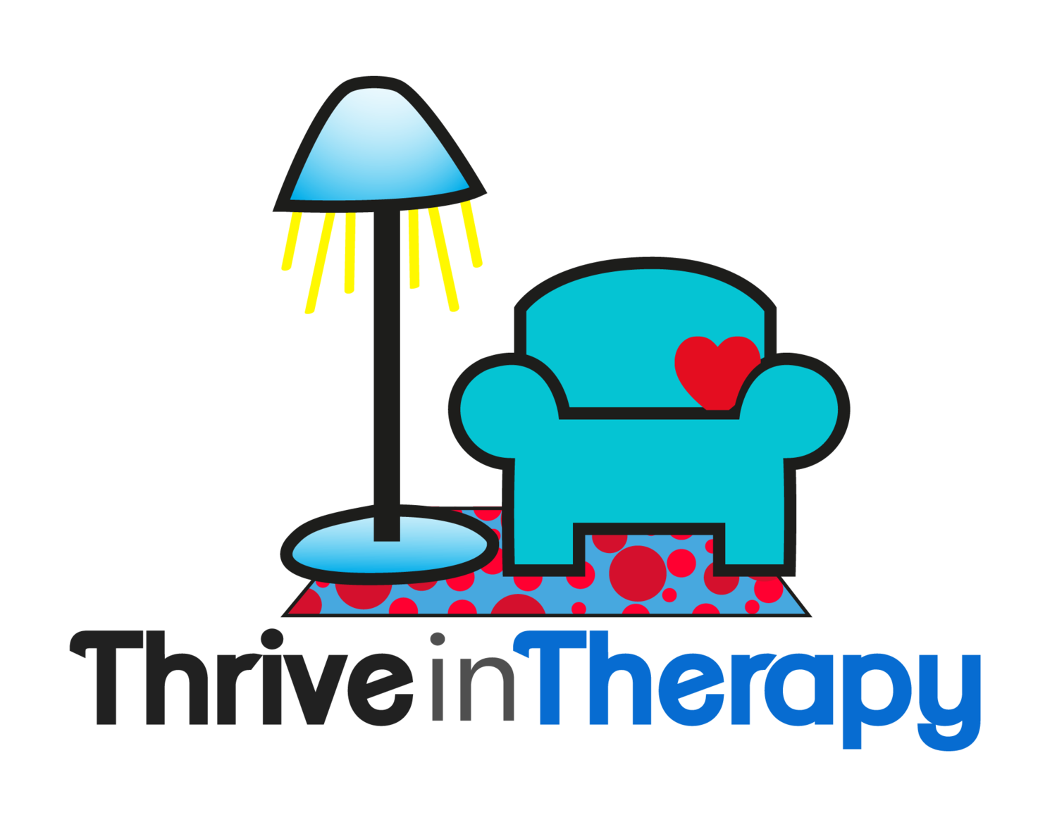 Illustration clipart individual counseling  — in Therapy Thrive