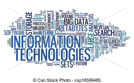 Software clipart information technology Tag Information in  Information