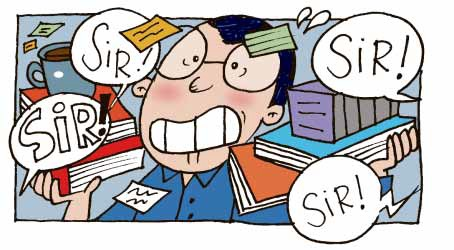 Illustration clipart inquirer Classroom BRAVO should News better