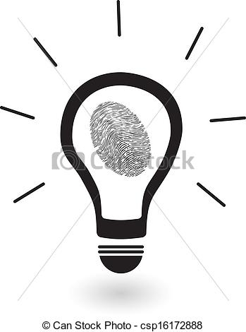 Illustration clipart investigation Crime of Clip investigation Art