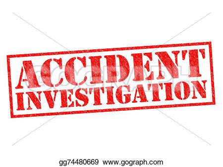 Illustration clipart investigation Illustrations investigation Illustration Accident background