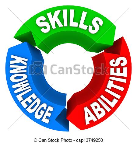 Knowledge clipart technical skill Clipart 907 (65+) and Illustrations