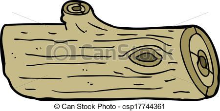 Illustration clipart log book Of Vector  Clipart Clip