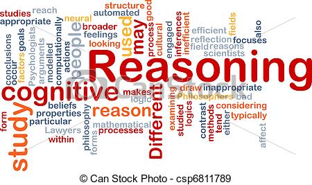 Illustration clipart logical Reasoning Reasoning Logical Clipart Download