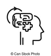 Illustration clipart logical thinking Illustration thinking Logical Logical Clipart