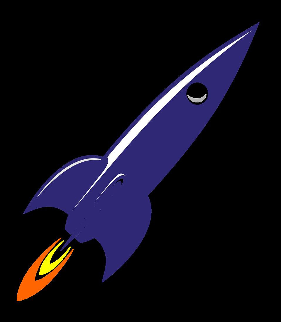 Illustration clipart rocket Stock a Freestockphotos Photos Illustration