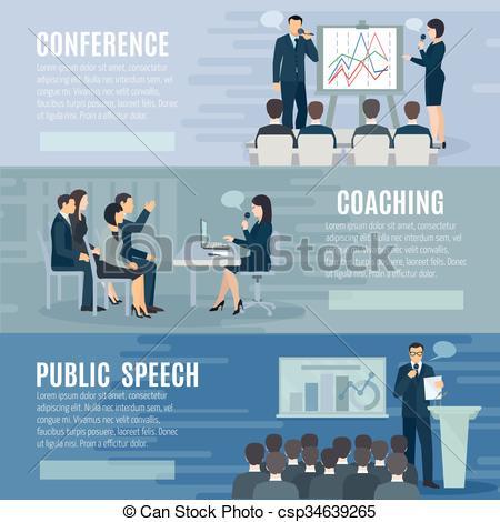 Illustration clipart speaking skill Presentation skills 3  speech