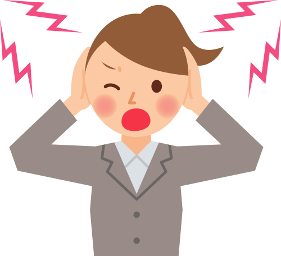 Illustration clipart tone voice In Voice Jerk to Service: