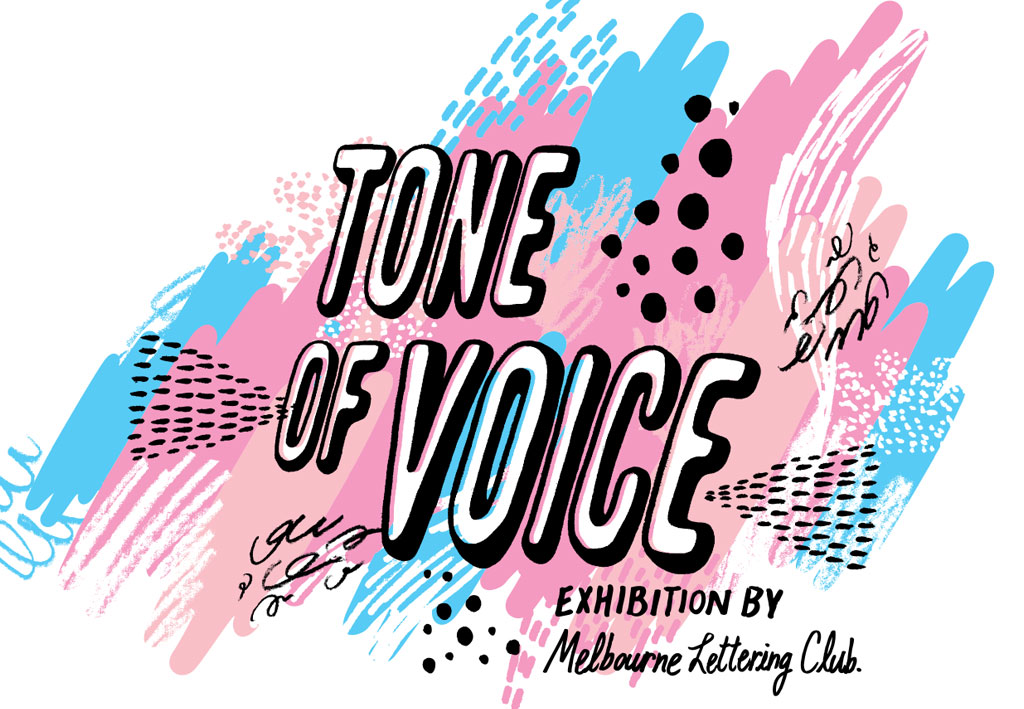 Illustration clipart tone voice Yan Yan  & Ng
