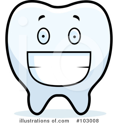 Illustration clipart tooth Clipart #103008 Tooth collection Tooth