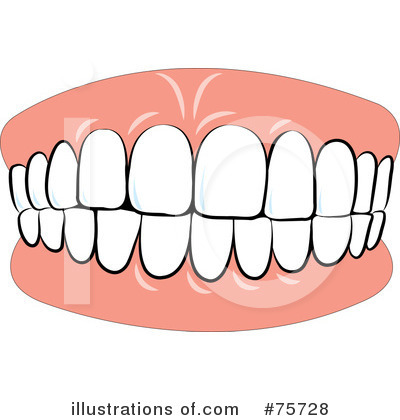 Illustration clipart tooth Collection #75728 Teeth Bite teeth