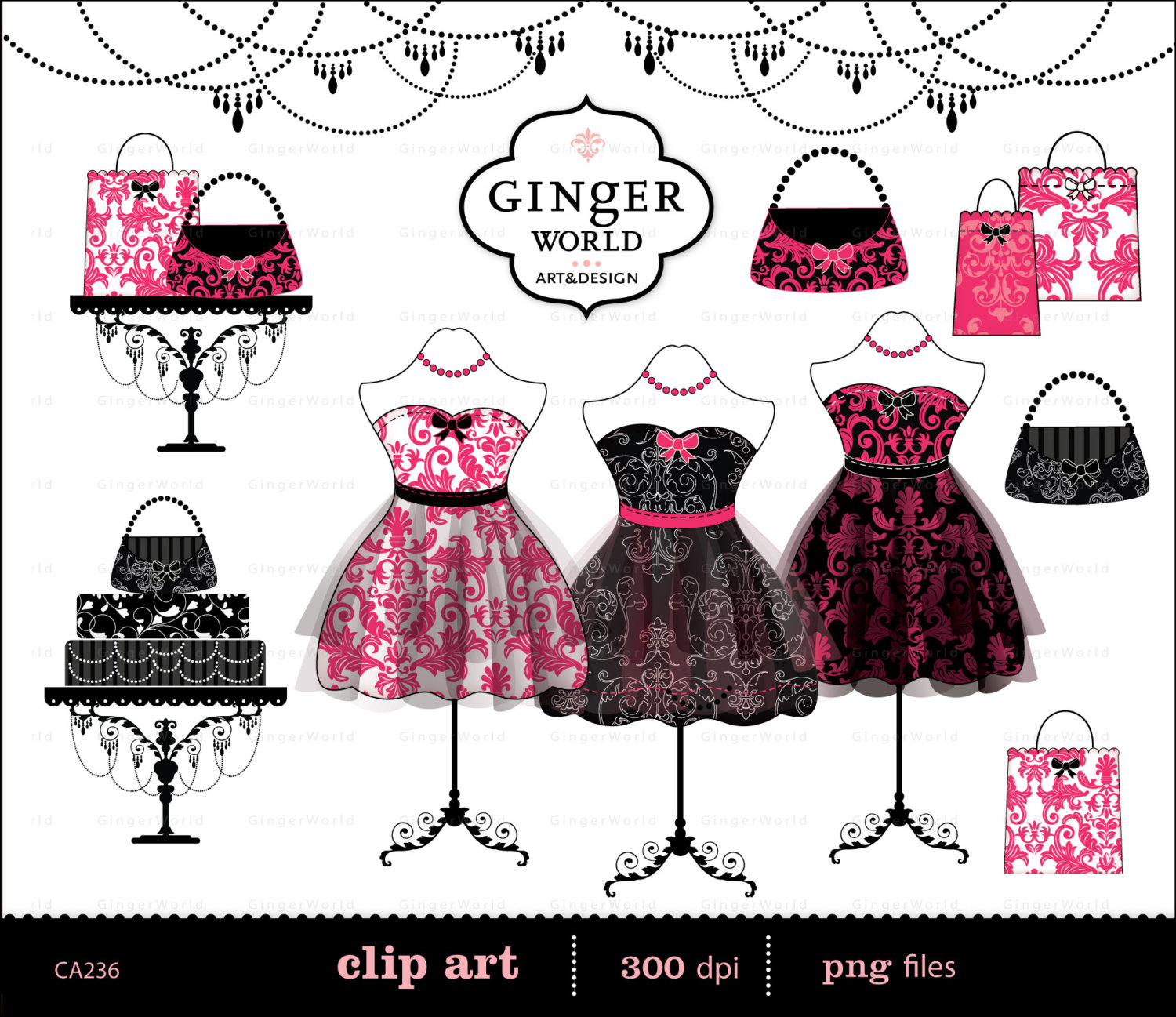 Cyber clipart lady boutique Images Images clip Clip jewelry