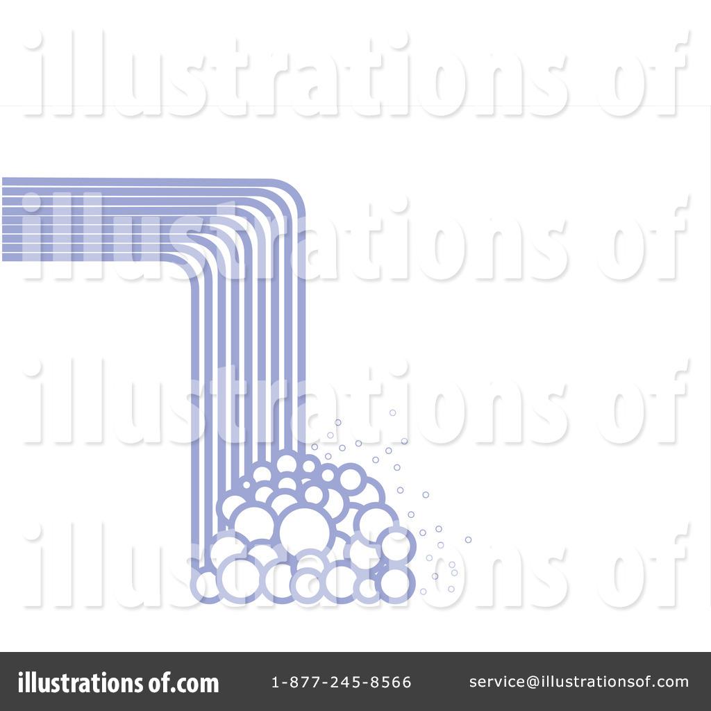 Illustration clipart waterfall David by by Waterfall Barnard