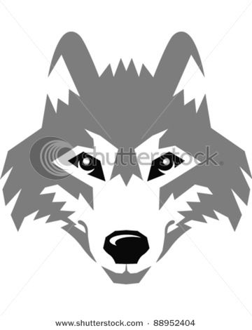 Illustration clipart wolf head Images Picture clip on best