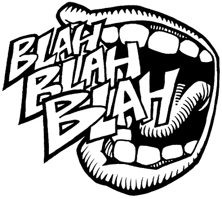Illustration clipart word mouth Talking Gallery Clipart Mouth Speaking