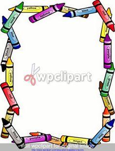 Imagination clipart art Images Crayons Art Clipart Clip