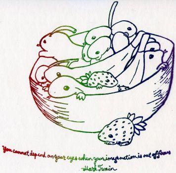 Imagination clipart artisan Rainbow Browsing wses3202 0 DeviantArt