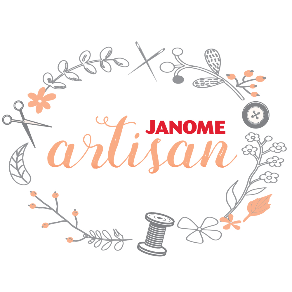 Imagination clipart artisan Artisan Janome Artisans janome jpg