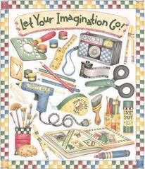 Imagination clipart arts and craft ArtHobbiesDrawingsCardsSewing Let 194 on Sew