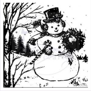 Imagination clipart arts and craft Snowman  Imagination Imagination Snowman