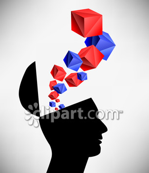 Imagination clipart concentration Opens contemplations concentrations persons Keywords: