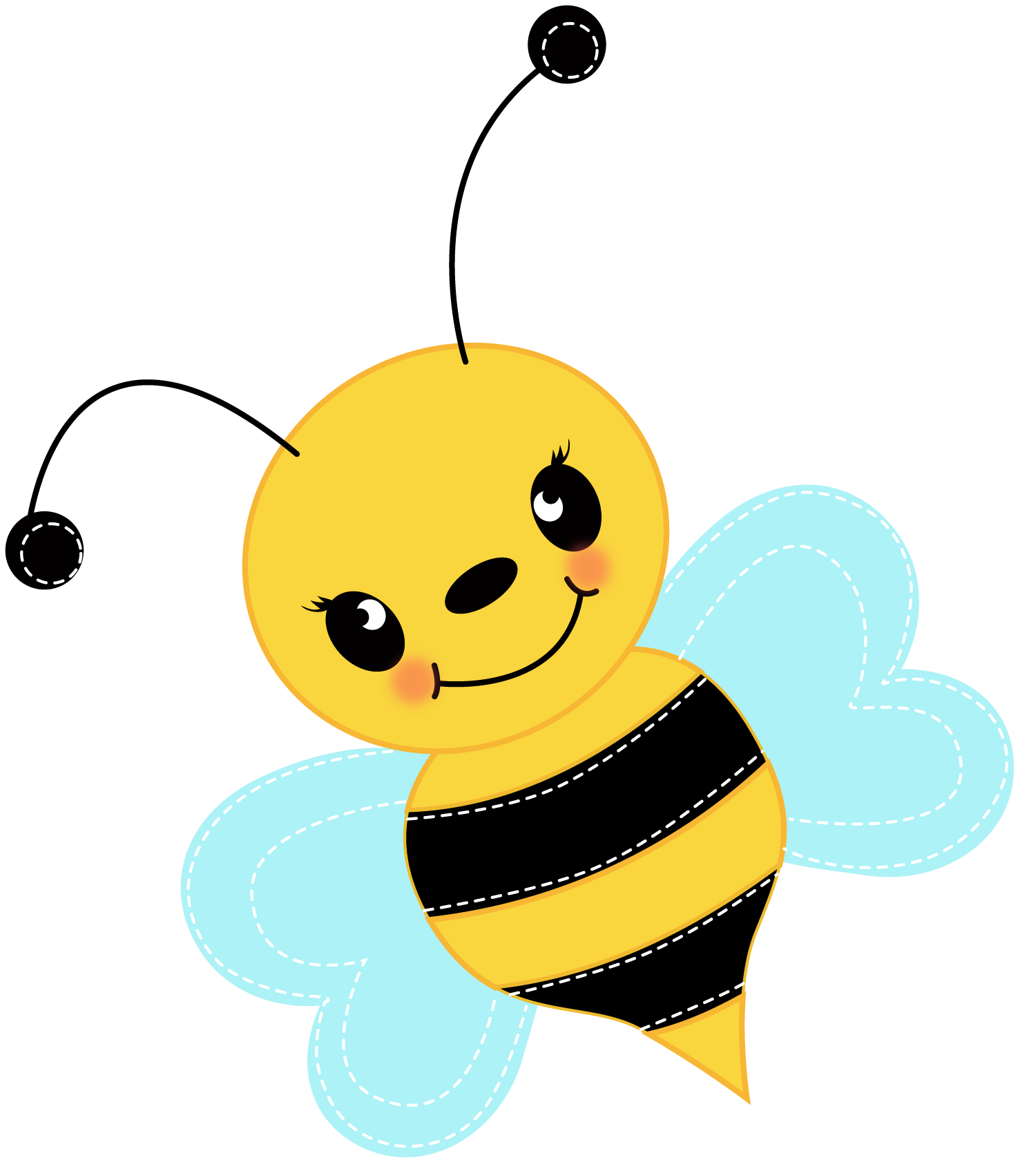 Bee Hive clipart animated baby For Info Clipart bee Images