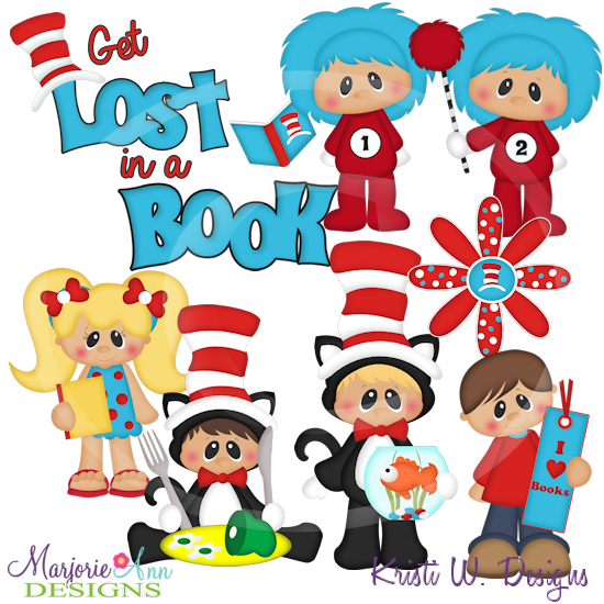 Imagination clipart cute Clipart Includes SVG Imagination Cutting