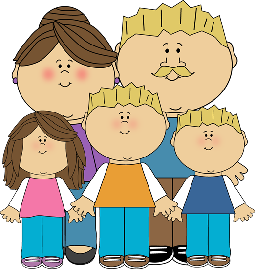 Imagination clipart cute Family Family Time Story Secrets: