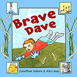 Imagination clipart fiction book Children Dave