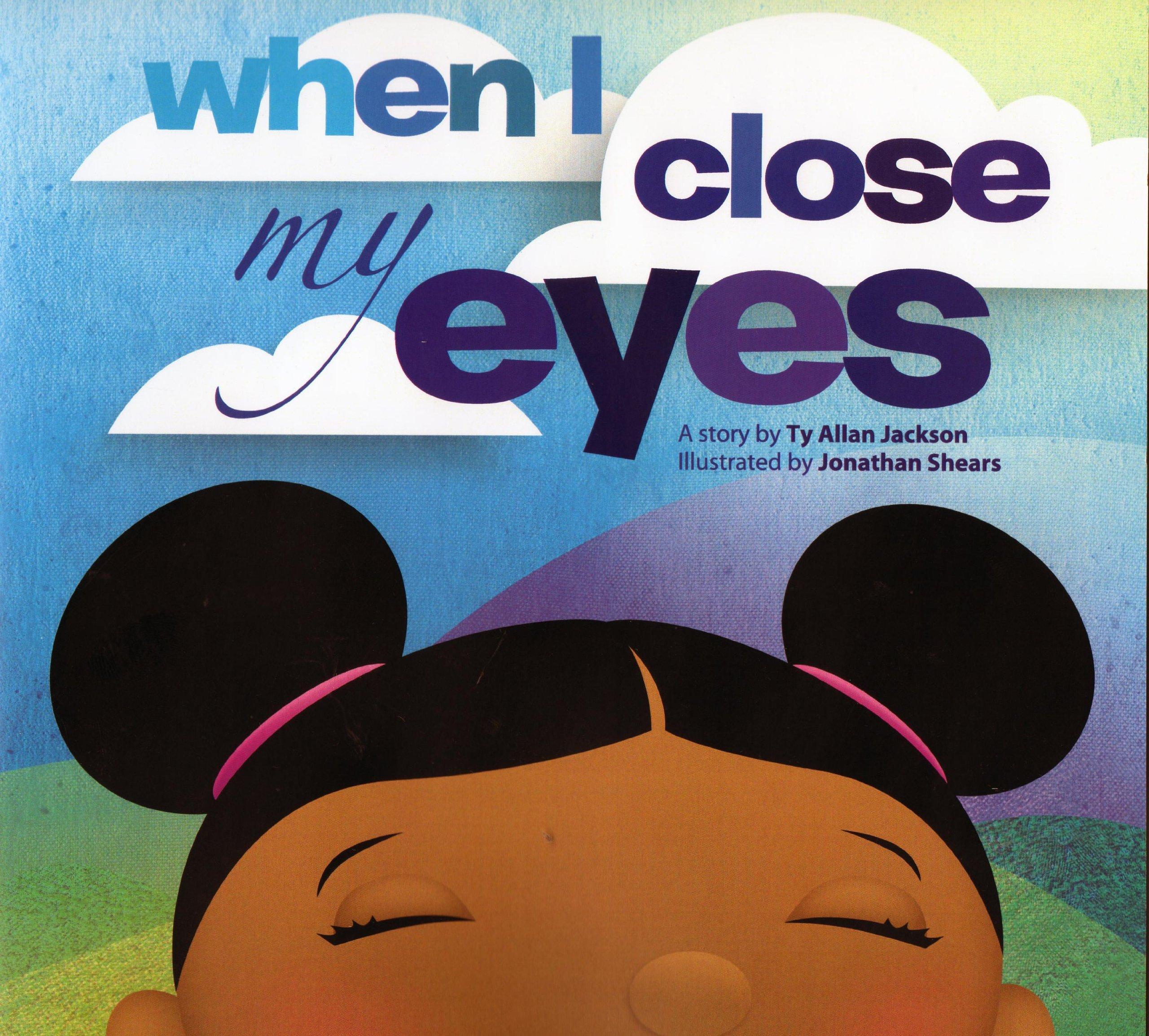 Imagination clipart fiction book My Jackson com: 9780615496054: When