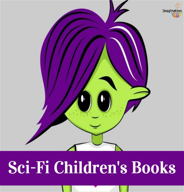 Imagination clipart fiction book Imagination for Soup Fiction science