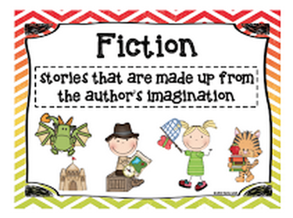 Imagination clipart fiction book Instead by draw Part Non