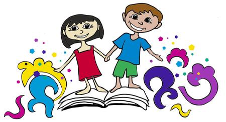Imagination clipart high A Childcare Inc care Inc