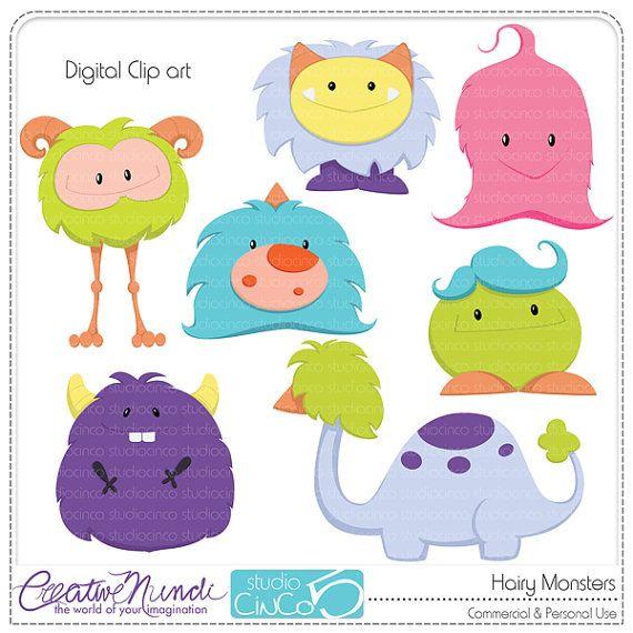 Imagination clipart homework Art Monsters E Clip get