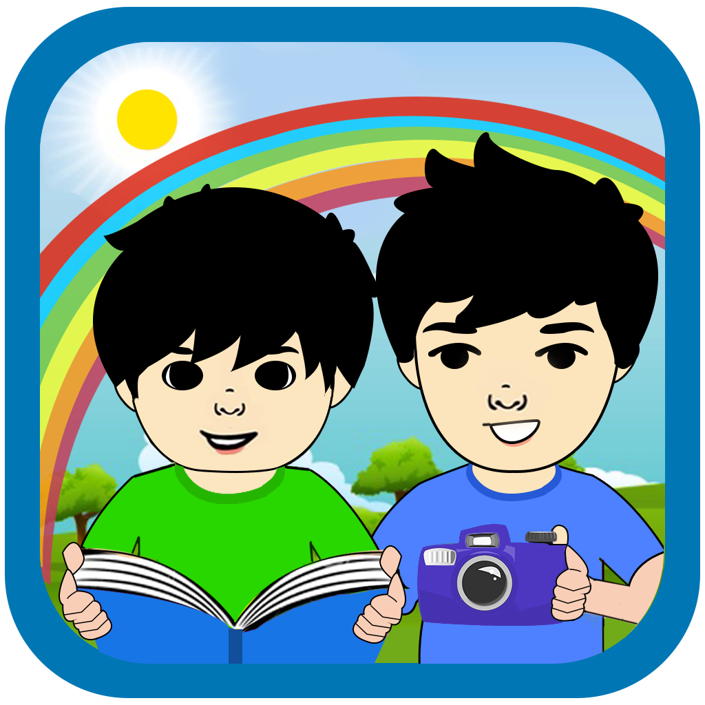 Imagination clipart kid education Educational photo stories Photo App