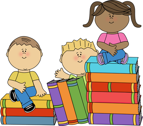 Covered clipart children's book Hundreds clip PNG and Free
