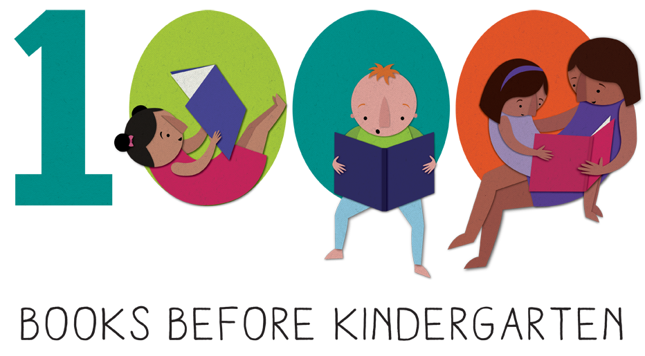 Imagination clipart kid library Public off Library's Library literacy